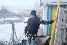 Алексей Афанасьев