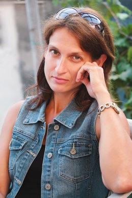 Виктория Бондаренко