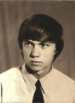 Иван Шпак