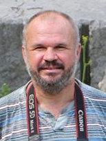 Константин Ощепков