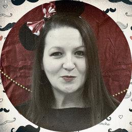 Лана Найдёнова
