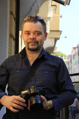 Денис Сухинин