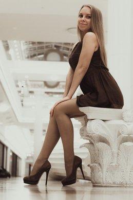 Мария Ширикова