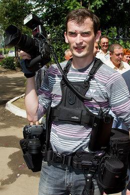 Евгений Чуканов
