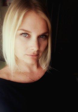 Оксана Барковская