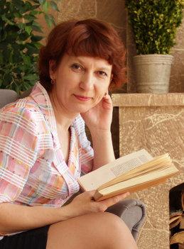 Елена Сергеева