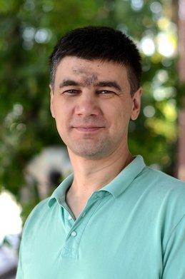 Ринат Алимбеков