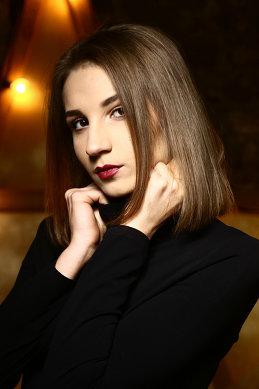 Дарья Киселева