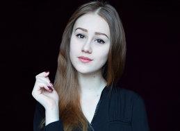 Александра Мамыкина