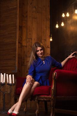 Виктория Милюхина