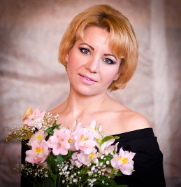 Светлана Шимчук