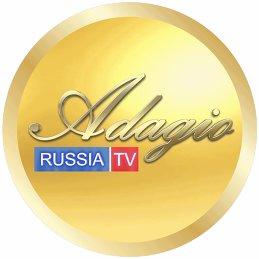 ADAGIO TV RUSSIA