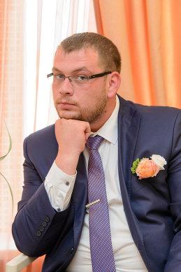 Николай Евсеев
