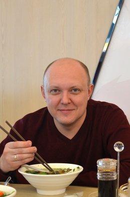 Дмитрий Зейбель