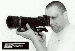 Сергей Прозоров