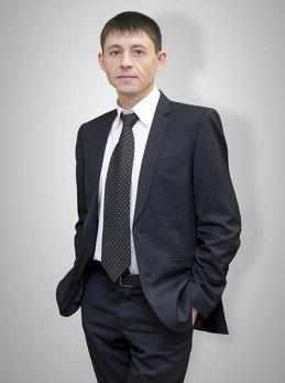 Сергей Тарантин