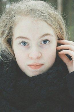 Валерия Клюкина