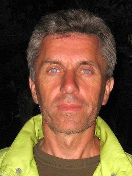 Сергей Яворский