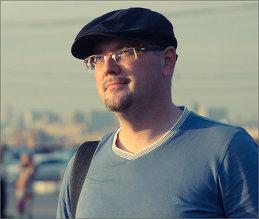Андрей Курдюков