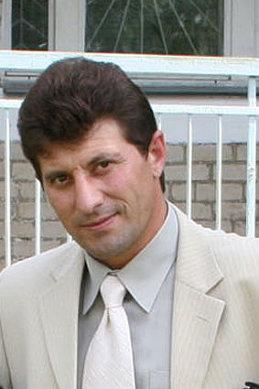 Олег Илларионов
