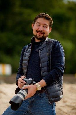 Андрей Акимов