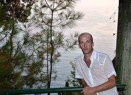 Михаил Радин