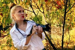 Наталья Чередниченко