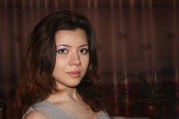 Мария Фокина