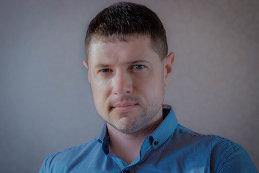 Сергей Токмаков