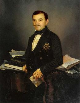 Леонид Железнов