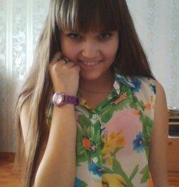 Анна Васина