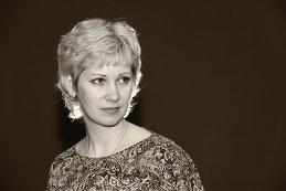 Елена Исхакова