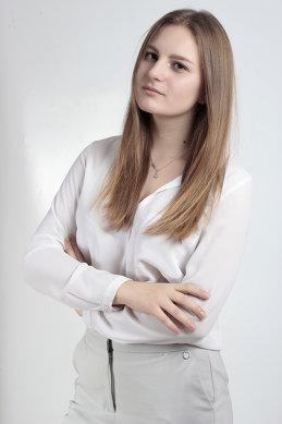 Юлия Шелухина