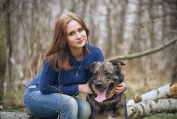 Наталья Чернова