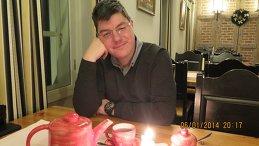 Олег Студеникин