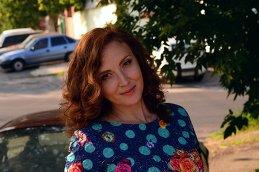 Мария Чуйкова