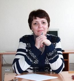 Татьяна Бахарева