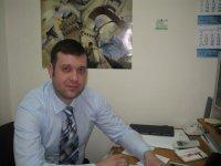 Александр Агафонкин
