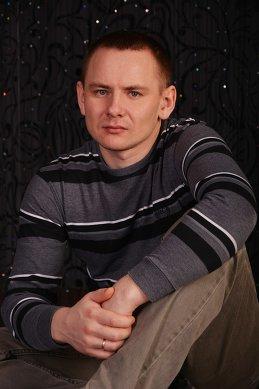 Михаил Плаксенко