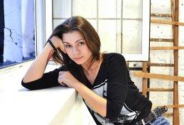 Наталья Фрост