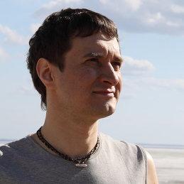 Вадим Фогель
