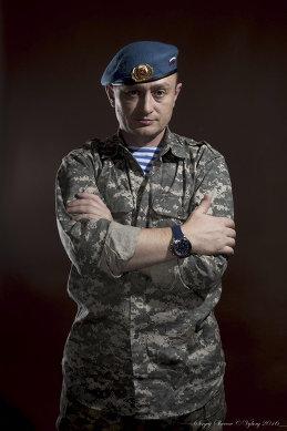 Sergey Shvecov