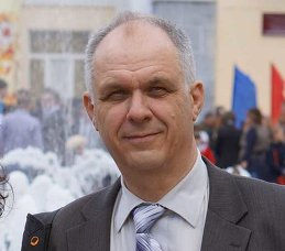 Gennady Proskura