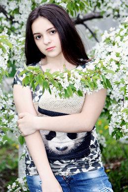 Алиса Щёкина