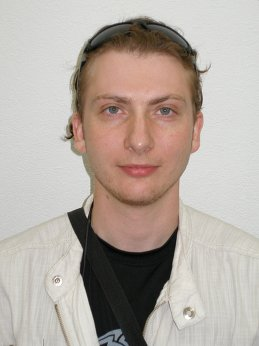 Александр Ханис