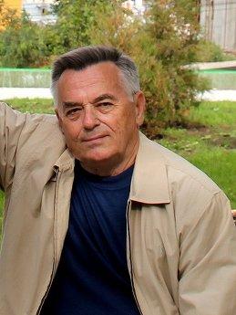 Victor SVT