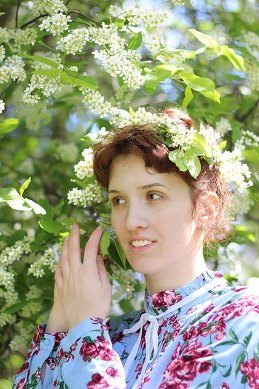Tatyana Anikina