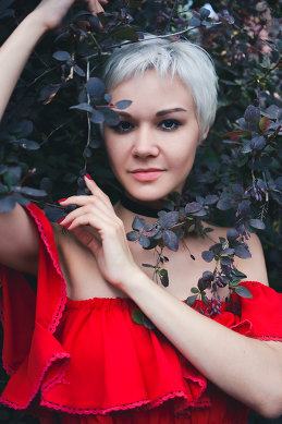Лидия Фролова