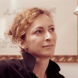 Анастасия Елкина