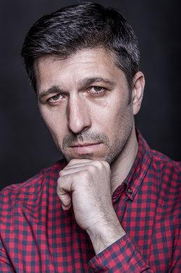Максим Ткаченко